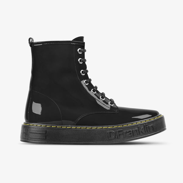 Berlian Patent Black