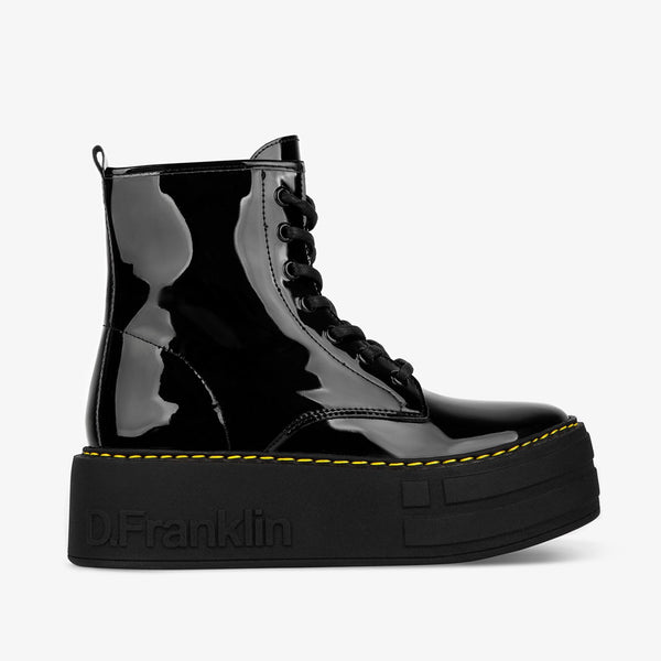 Berlian v.2 Patent Black