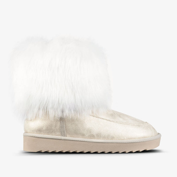 Nordic Basic Big Fur Platinum