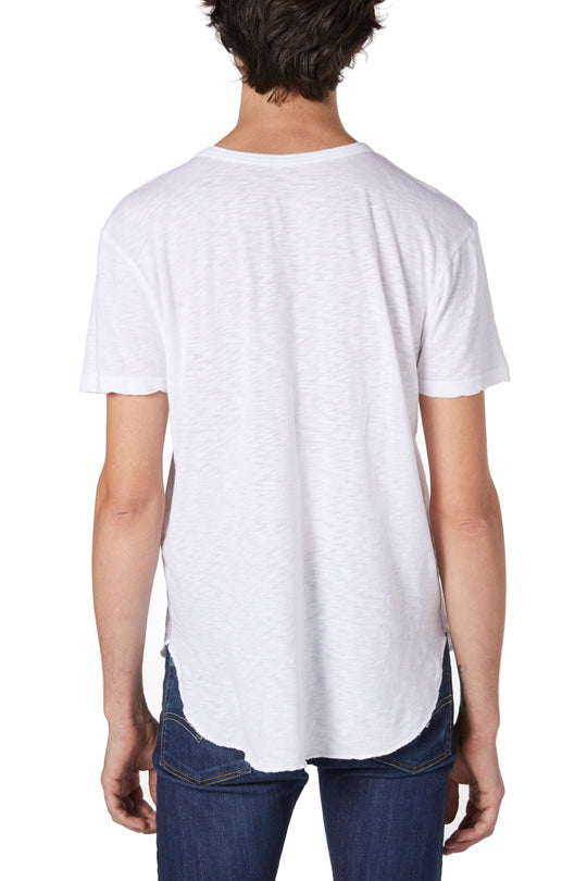 Men's Broadway T-Shirt White
