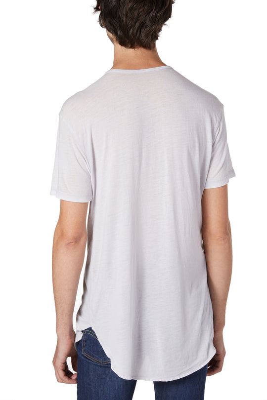 Men's Melrose Stone Wash T-Shirt