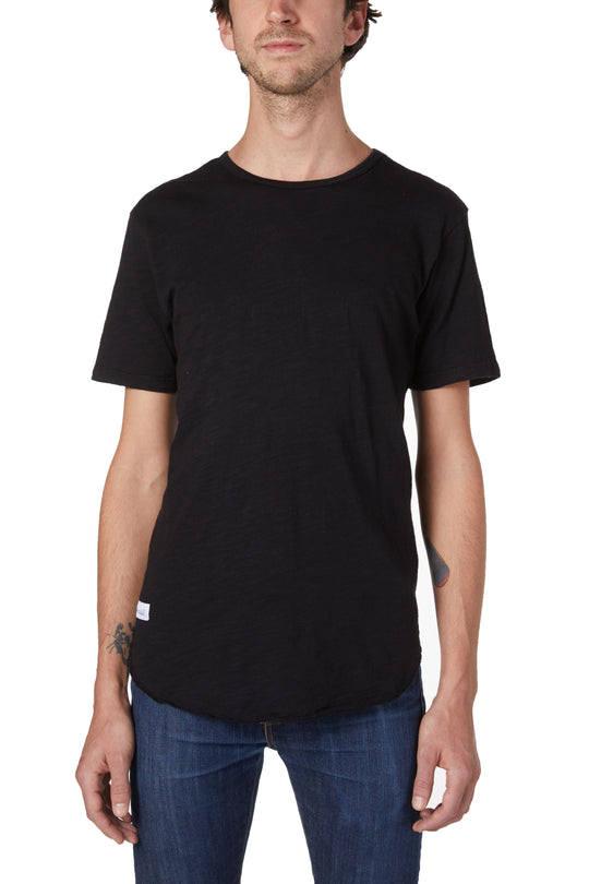Hillhurst T-Shirt Black