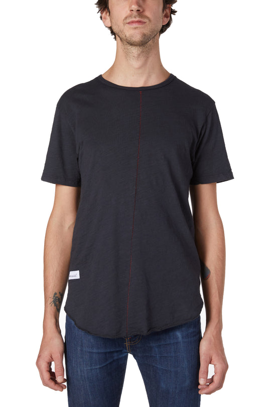 Men's Virgil T-Shirt Grey