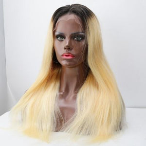 """Stacey"" Lace Wig"