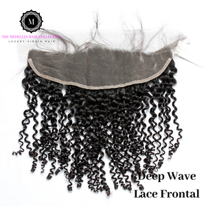 9A Lace Frontals 13x4