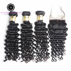 Sample Hair Order