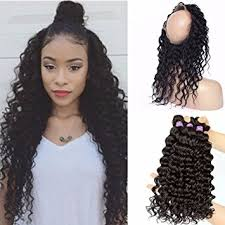9A 360 Lace Frontal