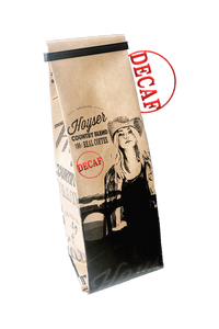 Hoyser Country Blend (12oz Decaf Coffee)