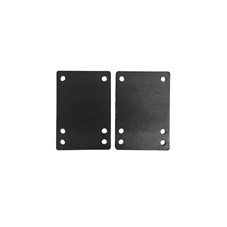 SHUT Components Riser Pad 1/8 Black