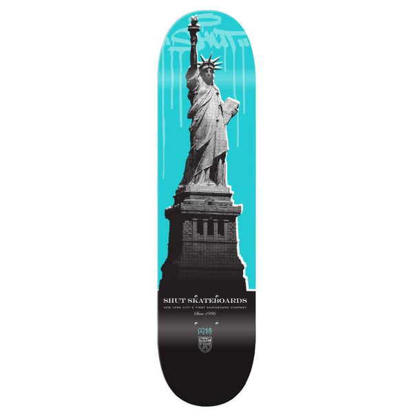SHUT Drip City Liberty Deck