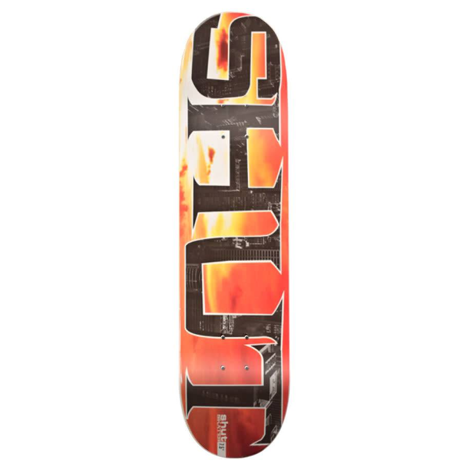 SHUT Sunset Series 7.5 Deck