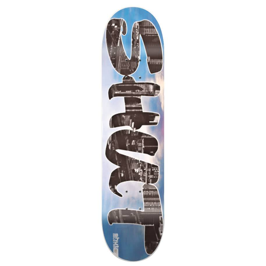SHUT Sunset Series 8.5 Deck