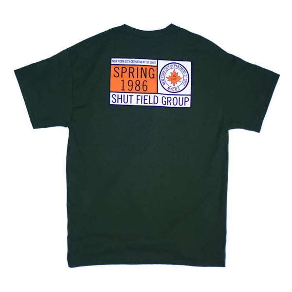 Department of SHUT Tee