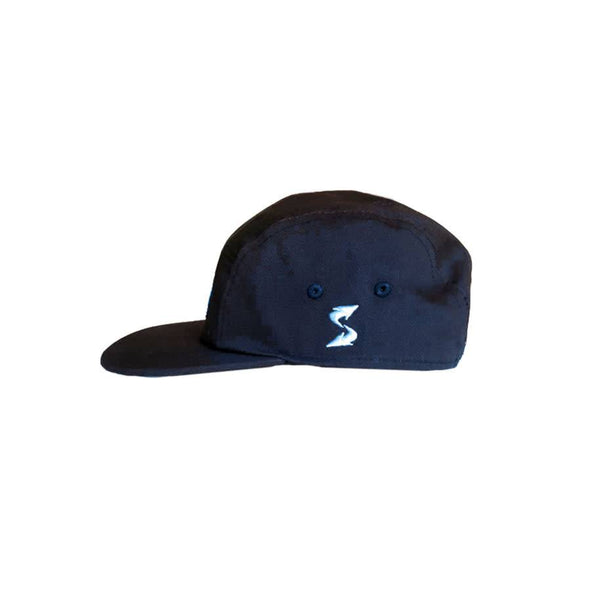 STASH X SHUT Snapback Cap