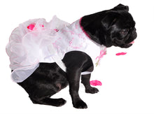 Dog Dress, Dog Harness - Petal Patrol Dog Dress *COMING SOON*