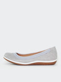 Knit - Light-Weight Comfortable Flats by Cherry Footwear