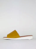 Ziggy - Yellow Resort Slides by Step on Air