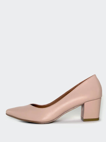Desk - Nude Comfortable Work Shoe