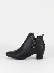 NEW HESTA (Black)