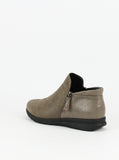 Respect Taupe Comfort Ankle Boot by Step on Air