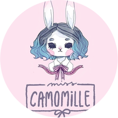 Miss Camomille