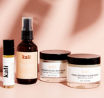 Kali Lux Pampering Kit