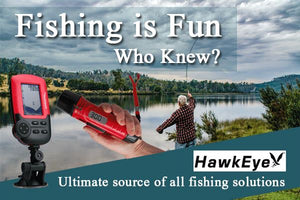 ultimate source of all fishing solutions