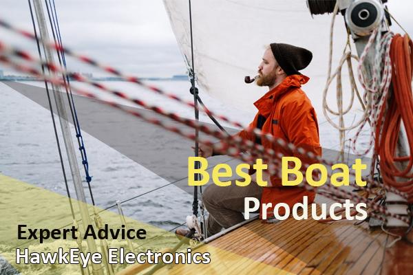 Finest Options in Boating Product