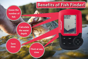 Six Amazing Benefits to Utilizing a Fish Finder!