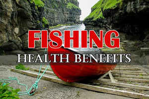 Fishing is a Healthy Part of Life for Everyone