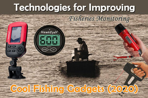 Enhancing Your Fishing Experience with Electronics