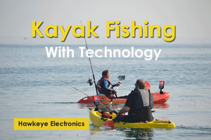Use Technology Even When Kayaking