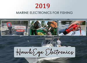 2019 Fishing And Boating Electronics For Your Fishing Trip