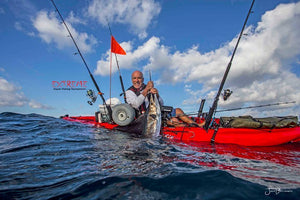 HawkEye and the Sailfish Smackdown