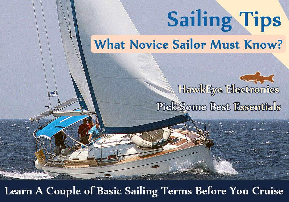 Sailors Should Know Before Sailing