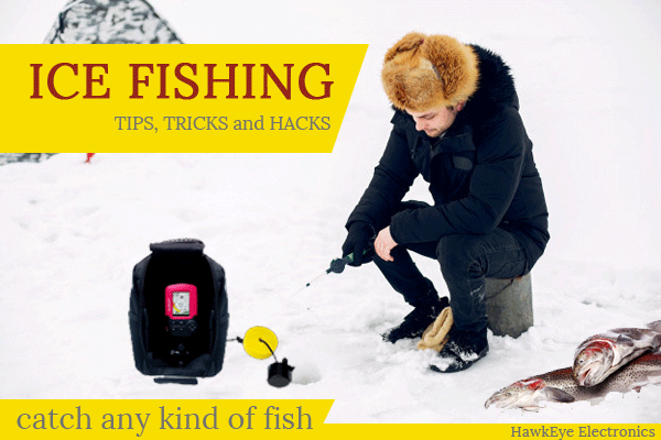 6 Ideal Tips for Ice Fishing