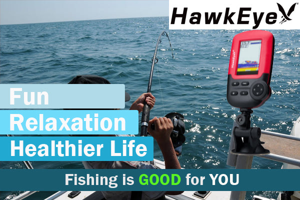 The Benefits Of Fishing And Boating