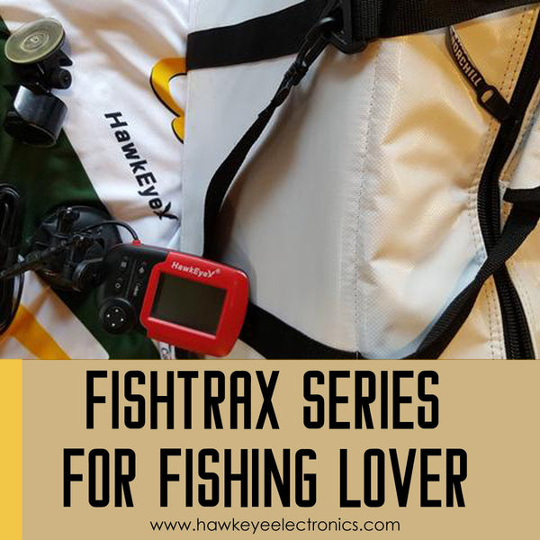 FishTrax Series