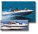 Powerboats, Runabouts & Jet Boats