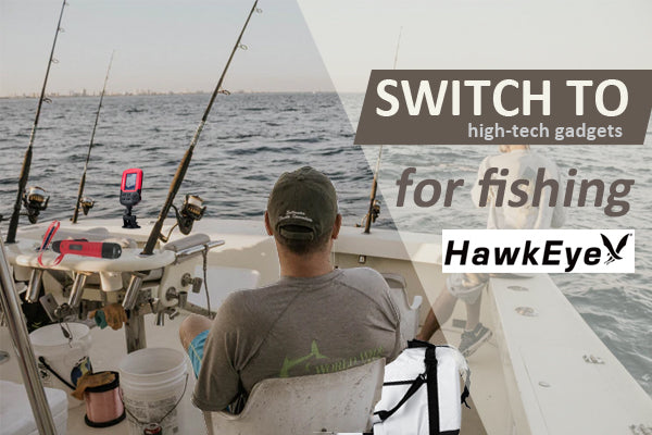 Technology for Fishing and Boating