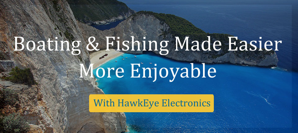 Hawkeye fishing tools