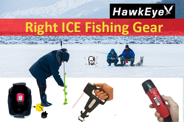 Ice Fishing Safety Tips