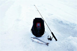 FishTrax 1-i Ice Fishing System