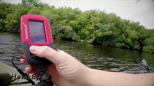 FishTrax 1C Fish Finder