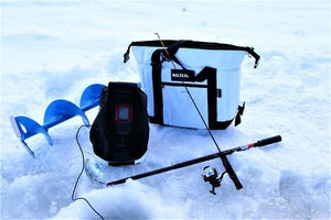 FishTrax IceShack Enclosure