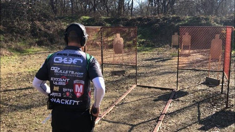 HACKETT Competitive Shooter Program