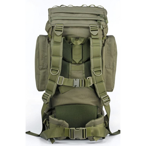 Ultimate RUCK OD Green Back