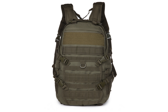 Rifleman Patrol Pack Front OD Green