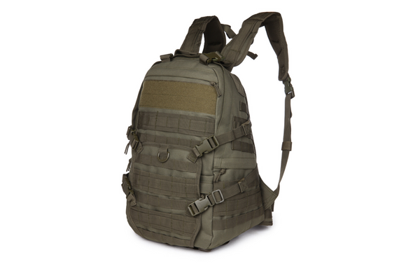 Rifleman Patrol Pack Side OD Green