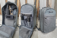 Urban Tac Pack in Ghost Grey Loadout